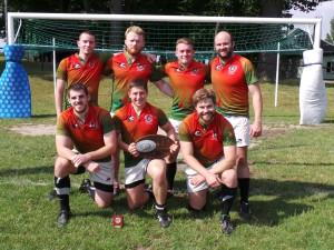 MD7 Meister 2013_2014 USC Magdeburg RugbyLegion