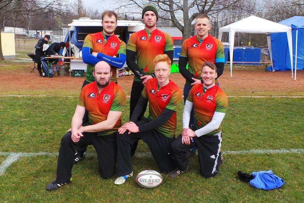 Rugbylegion XXVIII USC Magdeburg