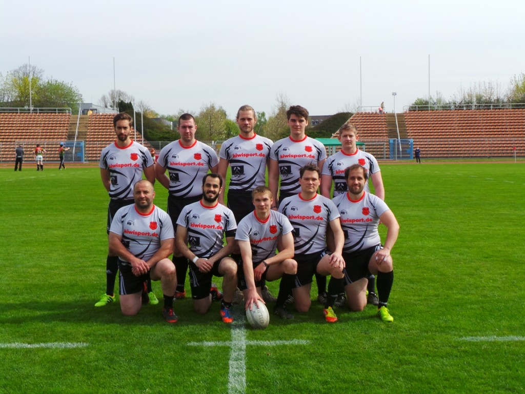 Grubenhunte Rugby ATSV Freiberg