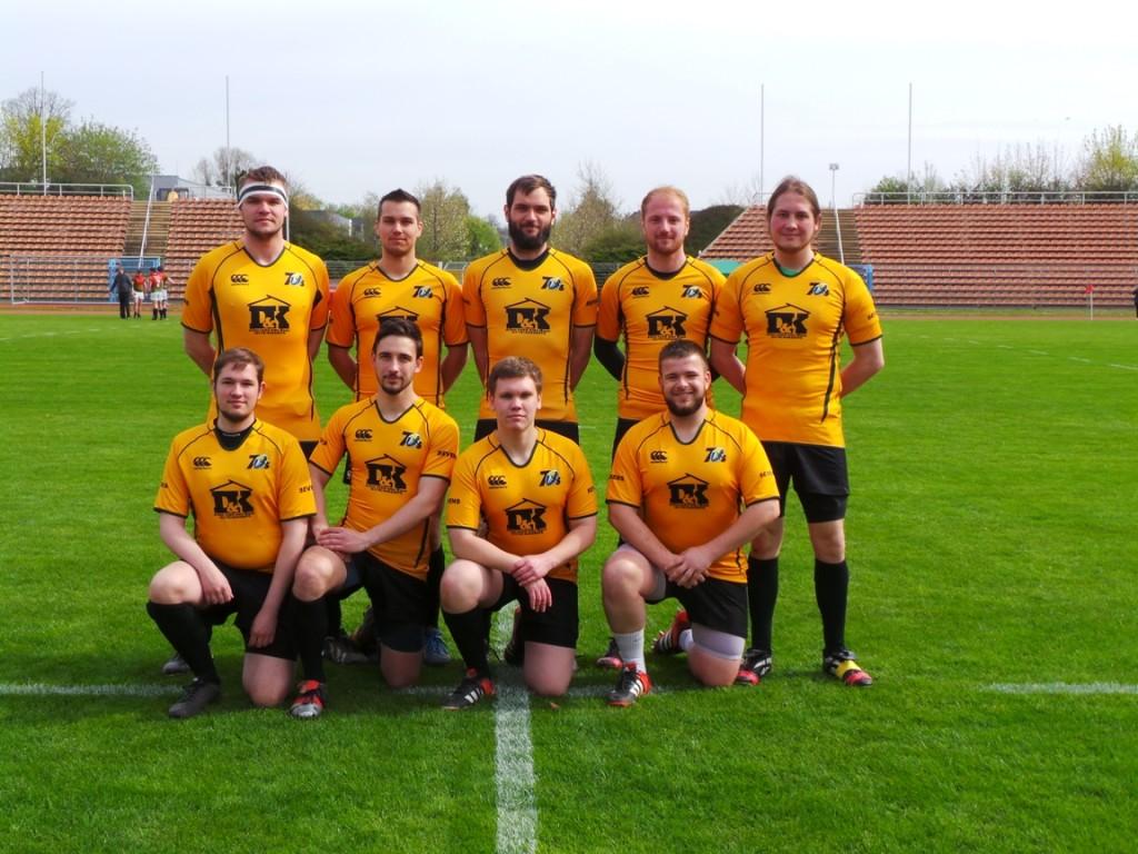 USV Halle Rovers