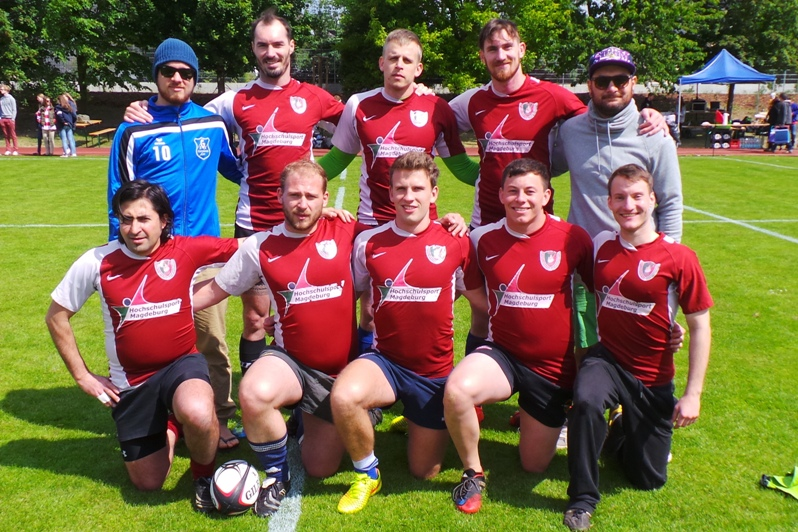 Magdeburg Exiles RFC