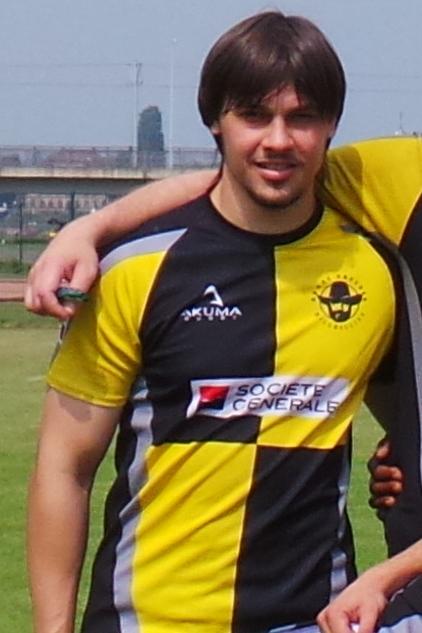 Spieler des Tages Carlos Berlitz RC Dresden