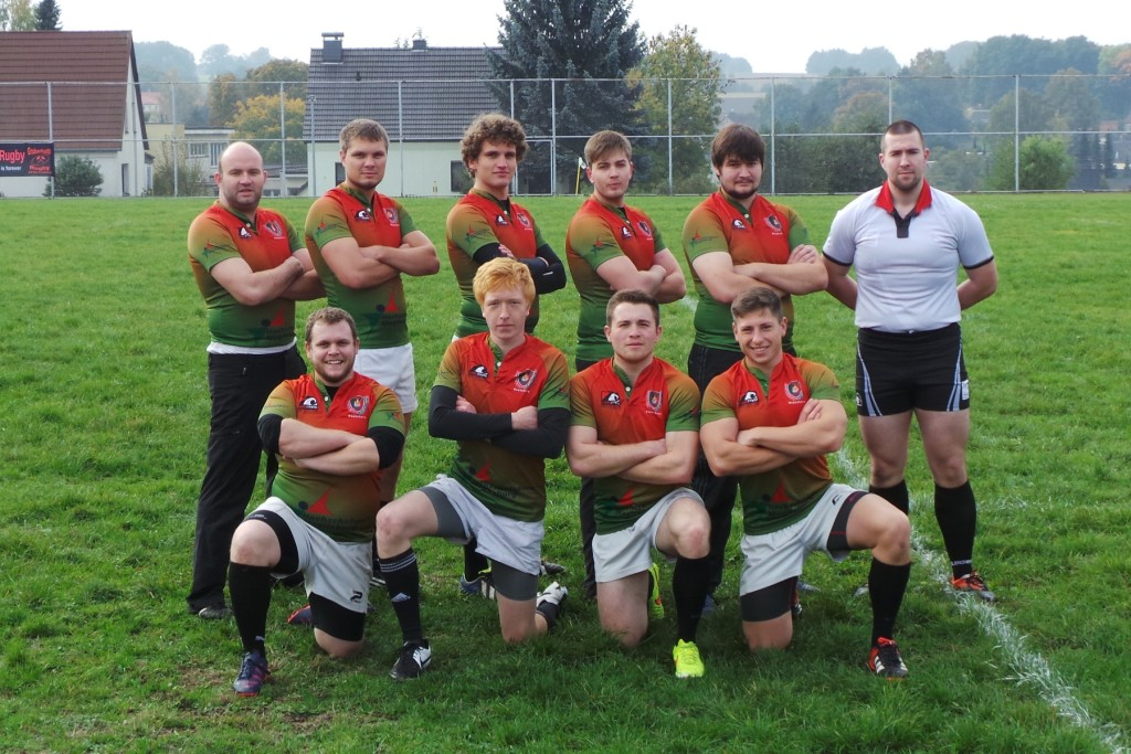 USC Magdeburg Rugby Legion