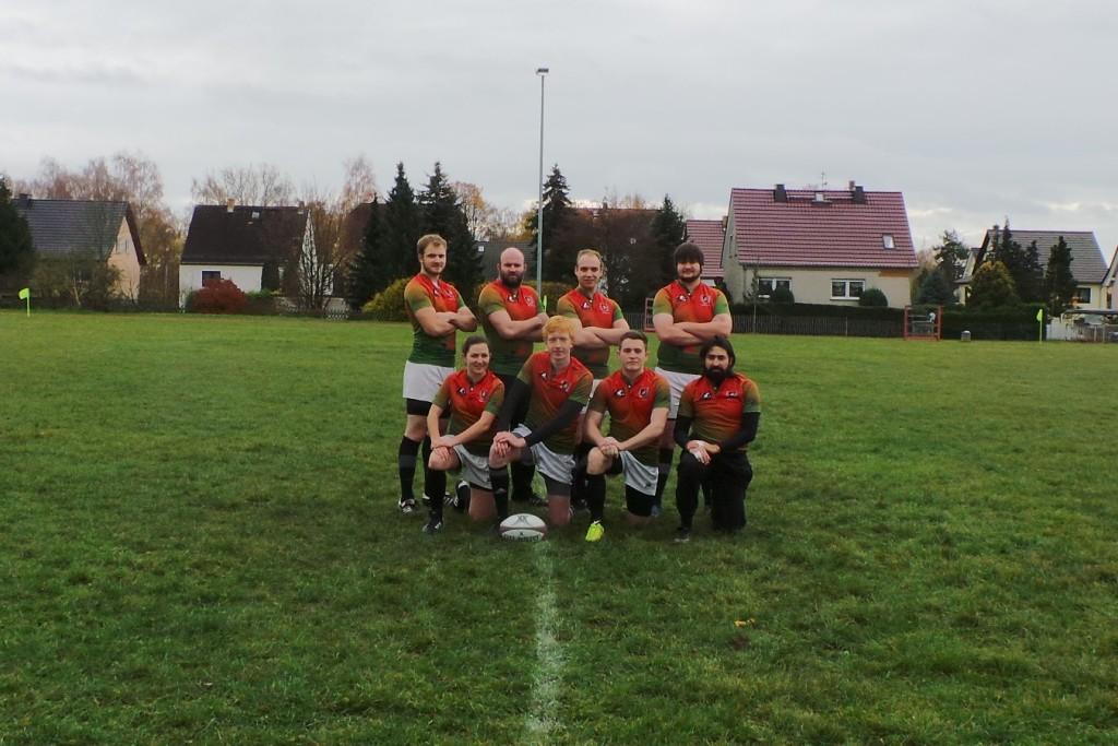 Rugby Legion USC Magdeburg